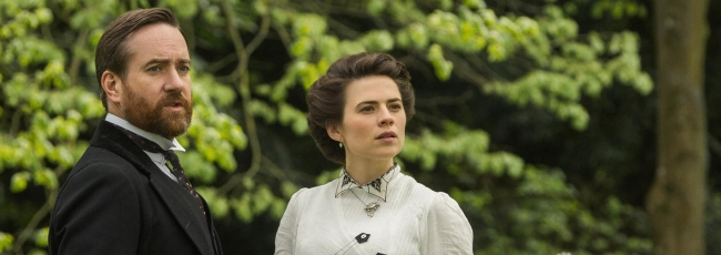 Howards End (Howards End) — 1. série