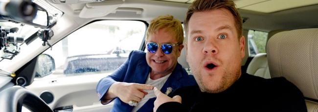 Carpool Karaoke (Carpool Karaoke) — 1. série