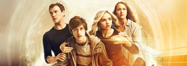 The Gifted (Gifted, The) — 1. série