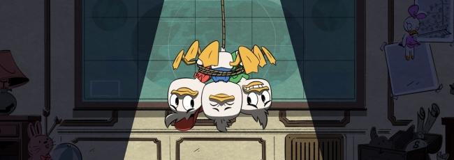 Kačeří příběhy (DuckTales) — 1. série