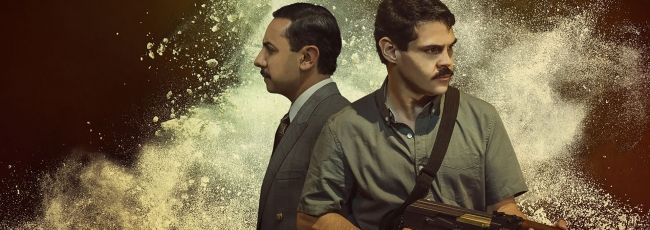 El Chapo (El Chapo) — 1. série