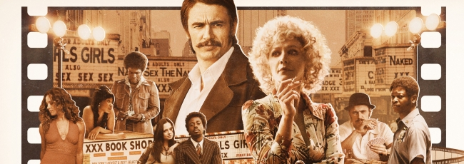 The Deuce: Špína Manhattanu (Deuce, The) — 1. série