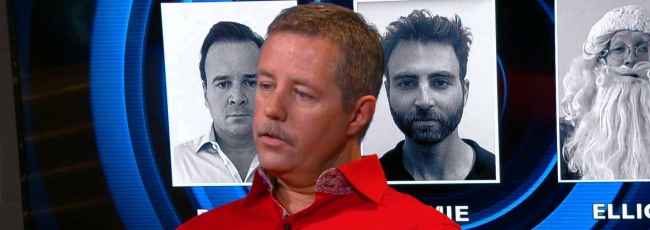 Mystery Diners (Mystery Diners)