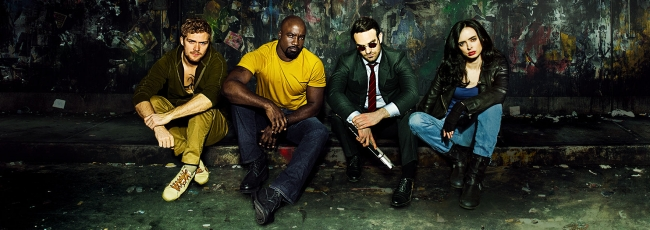 The Defenders (Defenders, The) — 1. série