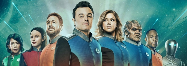 The Orville (Orville, The) — 1. série