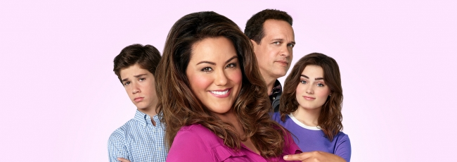 Americká manželka (American Housewife) — 2. série
