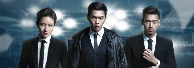Medical Examiner Dr. Qin (Medical Examiner Dr. Qin) — 1. série