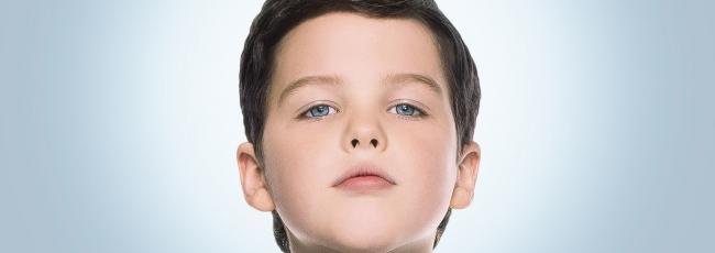Young Sheldon (Young Sheldon) — 1. série