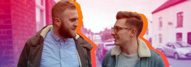 Queer Britain (Queer Britain) — 1. série