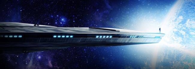 Star Trek: Discovery (Star Trek: Discovery) — 1. série
