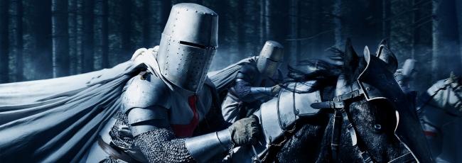Soumrak templářů (Knightfall) — 1. série