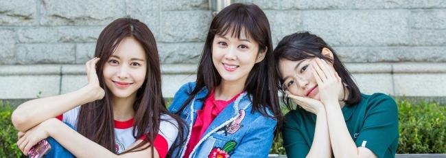 Go Back Couple (Gobaekbubu) — 1. série