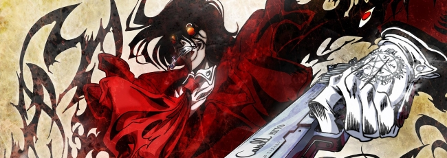 Hellsing Ultimate (Hellsing Ultimate)
