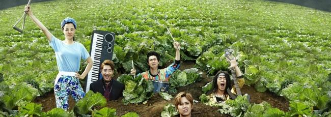 Modern Farmer (Modeonpameo: Hyundaenongboo)