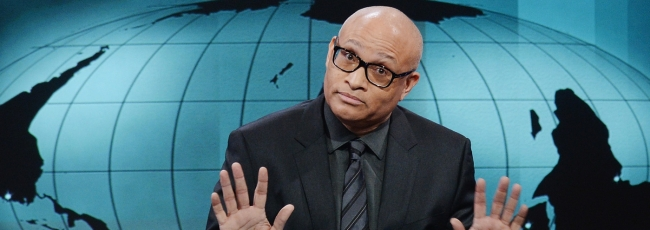 The Nightly Show with Larry Wilmore (Nightly Show with Larry Wilmore, The)