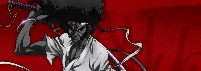 Afro Samurai (Afro Samurai) — 1. série