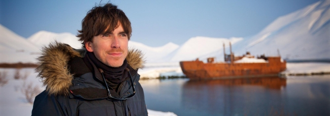 Russia with Simon Reeve (Russia with Simon Reeve)