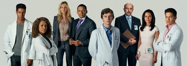 The Good Doctor (Good Doctor, The) — 1. série