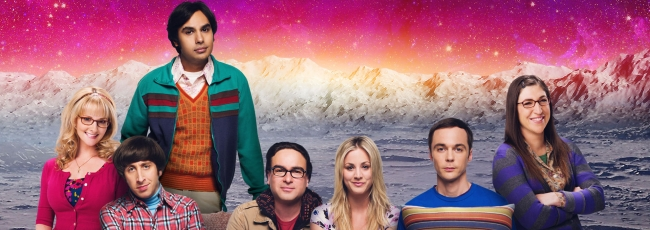 Teorie velkého třesku (Big Bang Theory, The) — 11. série
