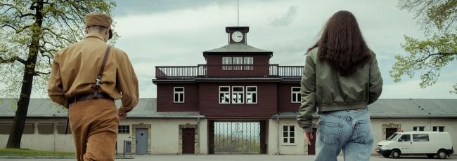 Teroristé hákového kříže (NSU: German History X)