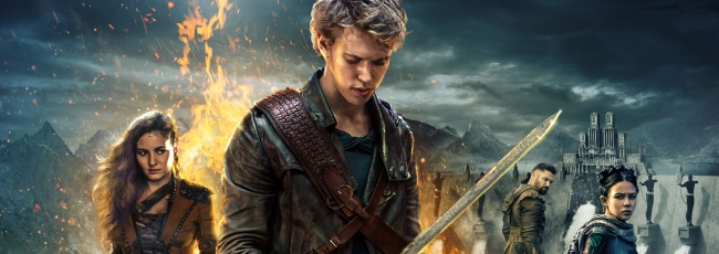 Letopisy rodu Shannara (Shannara Chronicles, The) — 2. série