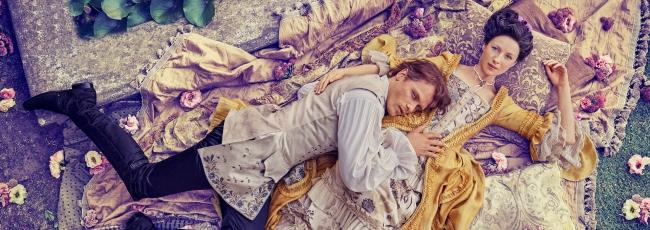 Cizinka (Outlander) — 3. série