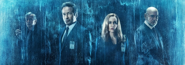 Akta X (X-Files, The) — 11. série