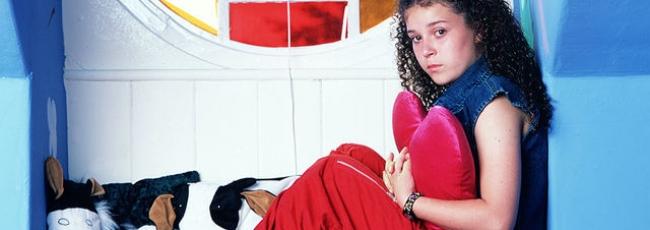 Příběh Tracy Beakerové (Story of Tracy Beaker, The)