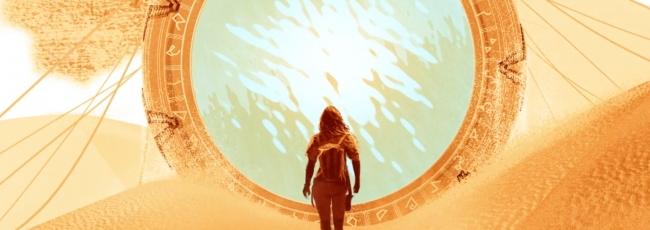 Stargate Origins (Stargate Origins) — 1. série