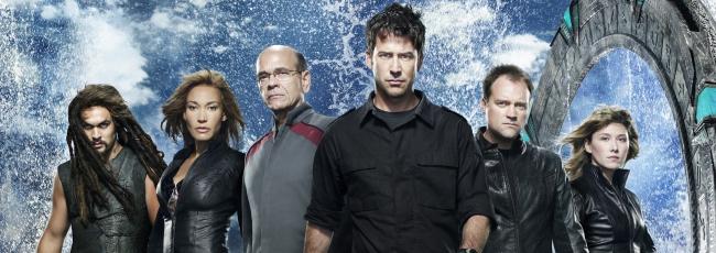 Hvězdná brána: Atlantida (Stargate: Atlantis) — 5. série