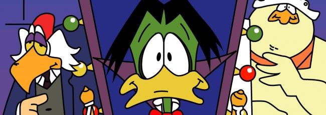 Hrabě Káčula (Count Duckula)