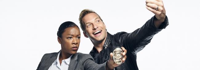 Ryan Hansen Solves Crimes on Television (Ryan Hansen Solves Crimes on Television) — 1. série
