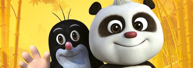 Krtek a Panda (Krtek a Panda)