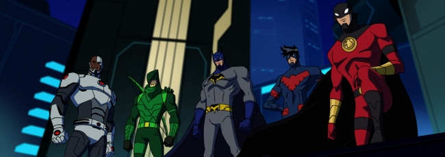 Batman Unlimited (Batman Unlimited)