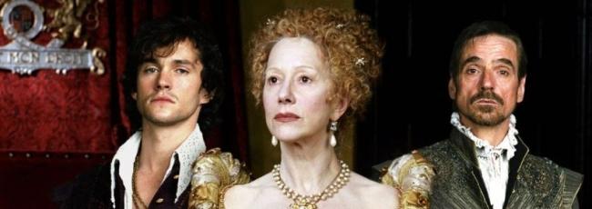Královna Alžběta (Elizabeth I)