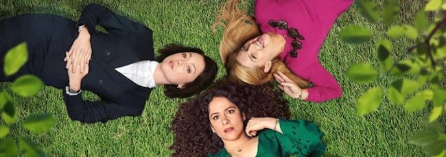 Sisters (Sisters) — 1. série
