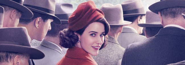 The Marvelous Mrs. Maisel (Marvelous Mrs. Maisel, The) — 1. série