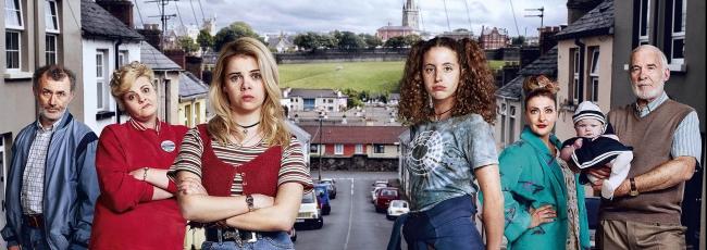 Derry Girls (Derry Girls) — 1. série