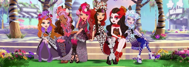 Ever After High (Ever After High)