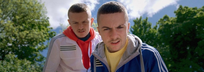 The Young Offenders (Young Offenders, The) — 1. série