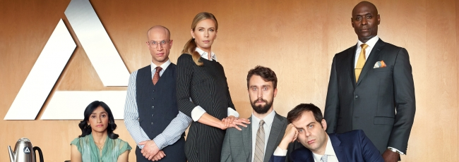 Corporate (Corporate) — 1. série