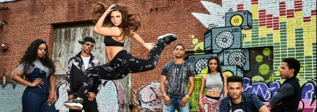 Step Up: High Water (Step Up: High Water) — 1. série