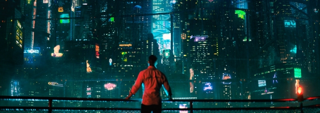 Altered Carbon (Altered Carbon) — 1. série