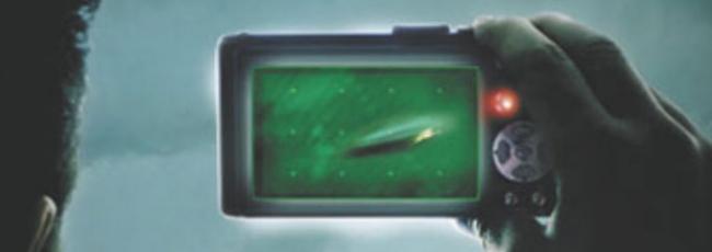 Lovci UFO (UFO Hunters)