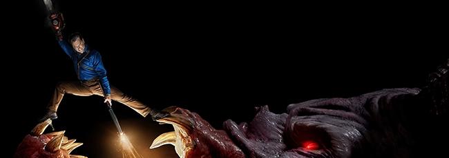 Ash vs. Evil Dead (Ash vs Evil Dead) — 3. série