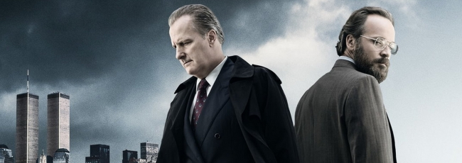 The Looming Tower (Looming Tower, The) — 1. série