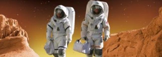 Závod o dobytí Marsu (Race to Mars) — 1. série