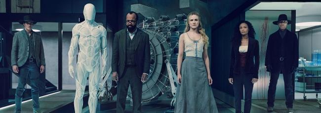 Westworld (Westworld) — 2. série