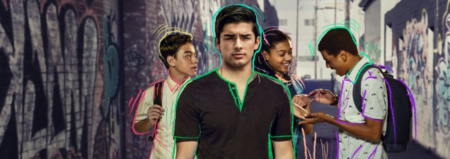 On My Block (On My Block) — 1. série