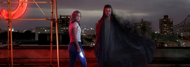 Cloak and Dagger (Cloak and Dagger) — 1. série